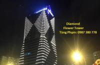 Tôi cần bán căn 3PN, Ban công Đông Nam, tầng trung, tòa Diamond- Handico6 giá siêu rẻ. MTG