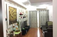Bán gấp căn hộ chung cư CT3A Mễ Trì THượng, DT 130m2, giá 22tr/m2