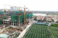 Chính chủ cần chuyển nhượng lại căn 90m2, 3PN, 2 WC, chung cư An Bình City đường Phạm Văn Đồng