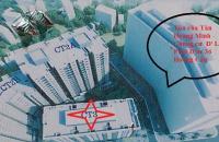 Vip bán căn hộ tái định cư Hoàng cầu CT3, CT2A giá rẻ, căn tầng đẹp, sắp nhận nhà