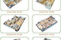 Mở bán căn hộ chung cư 176 Định Công