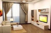 Bán căn hộ 71 Nguyễn Chí Thanh, 123 m2, 3PN, nhà đẹp, ban công ĐB, view 2 hồ, giá 4,1 tỷ