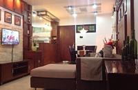 Bán căn hộ 57 Láng Hạ 143m2, 3PN, ban công Đông Nam, view hồ Hoàng Cầu, giá 28 tr/m2 (bán gấp)