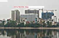 Chính chủ cần bán căn hộ tại tòa CT3, 36 Hoàng Cầu tầng cao, thoáng căn 1010
