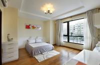 Căn hộ 1 ngủ, chung cư mini bồ đề, full nội thất, 650 tr/căn