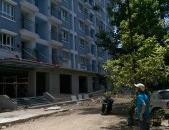 Mở bán căn hộ chung cư ao Hoàng Cầu, Đống Đa tòa CT3, CT2