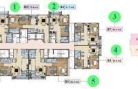 Chủ đầu tư Tasco bán liền kề và chung cư Xuân Phương Residence
