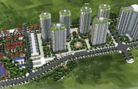 Mở bán căn hộ chung cư Mipec Hà Đông - Trực tiếp chủ đầu tư - Giá 15tr/m2