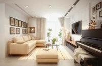 Cần tiền bán gấp căn hộ 08 tầng 11 chung cư 536A Minh Khai, giá chỉ 1.38 tỷ