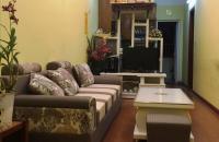 Chỉ bán trong tuần chung cư Kim Văn Kim Lũ 60,4m2, full nội thất, giá 1,1 tỷ. LH 0966298008