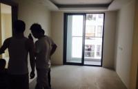 Bán căn hộ Đặng Xá  50m 2 ngủ khu CT9 mới bàn giao Lh 0981221633