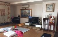 Bán căn hộ 1106 chung cư 671 Hoàng Hoa Thám, Ba Đình
