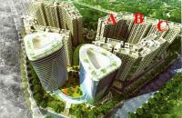 Bán căn hộ đường Tố Hữu, giá 1,1 tỷ/căn 2 phòng ngủ, full nội thất, ở luôn. Zalo: 0982825709