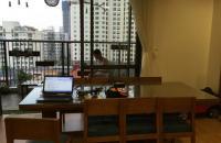 Bán chung cư cao cấp N10 Hà Đô Park View, 178m2, căn góc, 4PN