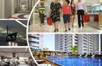 Bán chung cư Eco Lake View, 32 Đại Từ, Hoàng Mai giá chỉ 23 triệu/m2