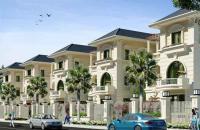 Bán gấp liền kề khu đô thị Văn Khê DT 83m2x4 tầng giá 5 tỷ. Kinh doanh tốt.