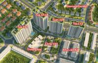 Bán chung cư Gelexia Riverside 885 Tam Trinh, nhận ngay 2 vé đi du lịch thái lan- HL: 0986191320