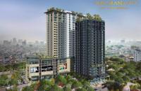 Cho thuê hoặc bán căn hộ Penhouse chung cư Sun Grand City Ancora Số 3 Lương Yên