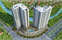 Chính chủ cần bán căn hộ tại A14 Nam Trung Yên, căn 606 căn góc, view đẹp, 1.687 tỷ
