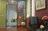 Bán căn hộ chung cư tầng 3 lô góc tòa CT 2A, B Hoàng Quốc Việt 117m2, 3.4 tỷ