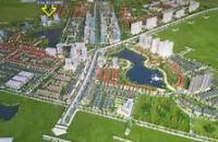 Mở bán chung cư HH02 Thanh Hà Mường Thanh giá chỉ 9.5 triệu/m2