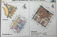 Bán căn 75.91m2 tầng đẹp tòa chung cư HH01 Thanh Hà Mường Thanh! Lh 0966.617.802