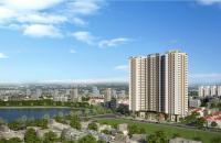 Chung cư gần Time City sắp cất nóc chỉ với 500 triệu, đầy đủ nội thất, view 3 hồ điều hòa