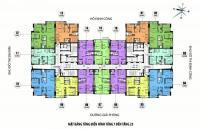 Chính chủ cần bán gấp căn hộ CC CT36 Định Công, tầng 1010, dt: 100m2, giá: 23tr/m2. Lh: 0983072573