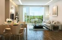 Bán căn hộ D11 Trần Thái Tông (Sunrise Building) 101 m2, 3 PN, nội thất đẹp giá 33,5 tr/m2