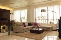 Bán căn hộ Golden Land 275 Nguyễn Trãi, 135m2, 3PN căn góc, NT cực đẹp, giá 4,75 tỷ