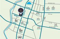 Bán căn hộ chung cư Golden Field gần bến xe Mỹ Đình, Nam Từ Liêm, Hà Nội