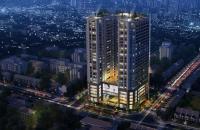 Cần bán gấp suất ngoại giao giá rẻ chung cư 219 Trung Kính, giá chỉ 31tr/m2
