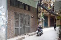 Bán nhà Nguyễn Trãi, 23m, 1.8 tỷ, KD VP, ô tô gần.