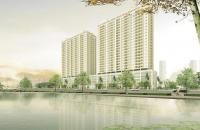 Suất ngoại giao chung cư C37 Bộ Công An diện tích 95m2, 100m2, giá 24 tr/m2
