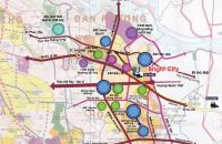 Chung cư Bright City LS 4.8%/năm, ân hạn nợ gốc 2 năm