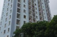 Cần bán CC tái định cư Dịch Vọng NO7 căn góc (đầu hồi) 56,86m2 căn tầng đẹp, nhận ngay nhà mới
