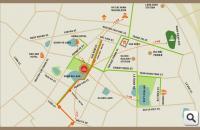 Chính chủ bán căn hộ chung cư căn góc, tại dự án chung cư TĐC Hoàng Cầu, Đống Đa, Hà Nội