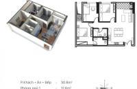 Cơ hội đầu tư với giá đợt 1 chung cư Smile Building, hỗ trợ LS 0%