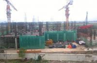 Bán chung cư Tứ Hiệp Plaza, Thanh Trì, giá chỉ từ 16,3 triệu/m2, vay ngân hàng LS 3.5%/năm