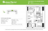 Hot: Chỉ hơn 700 triệu sở hữu căn hộ xanh Ecohome Long Biên