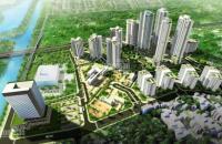 Chính chủ bán căn hộ tòa CT16 chung cư Hồng Hà Eco City, DT: 55m2, giá 1 tỷ 020 tr