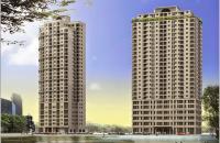 Bán gấp CT36 Định Công tầng 807 diện tích 59.8m2. Giá 23 tr/m2 bao tên