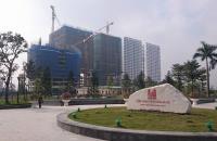 Tôi cần bán căn 02 tòa NO1T3 nằm ngay mặt đường chính Ngoại Giao Đoàn, 109m2, giá 24 triệu/m2