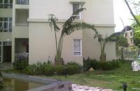 Bán căn hộ tầng 1 nhà vườn 97m2 góc 2 mặt đẹp nhất CT18 (Happy House)- ĐT Việt Hưng (0912152390)
