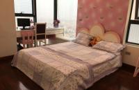 Bán căn hộ 57 Láng Hạ, 172m2, 3PN, BC Đông Bắc, Nội thất đẹp, view hồ Hoàng Cầu, giá 28.5tr/m2