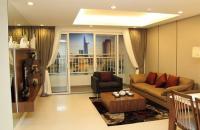 Căn hộ cao cấp view hồ Linh Đàm, căn 3 phòng ngủ, full nội thất giá chỉ 21tr/m2, 0915200990