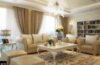 Chính chủ cần bán lại căn 3 phòng ngủ 112,72 m2 ban công Đông Nam tại Vinhomes D'Capitale