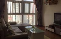 Chính chủ bán chung cư Usilk City, căn góc, đủ nội thất, DT 116m2