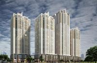Chính chủ bán chung cư Usilk City, đủ nội thất, DT 79,4m2, giá 17 triệu/m2