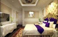 Bán căn hộ chung cư B4 Kim Liên, 126m, 3PN, giá 45tr/m2, nội thất cực đẹp, LH 0983.497.835